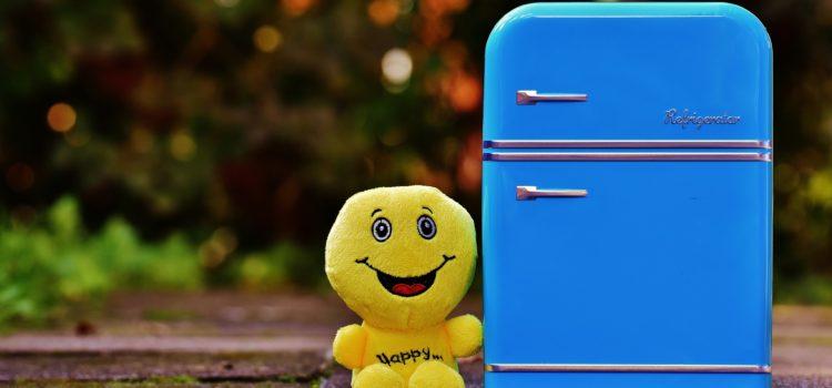 Några råd angående att köpa nytt kylskåp